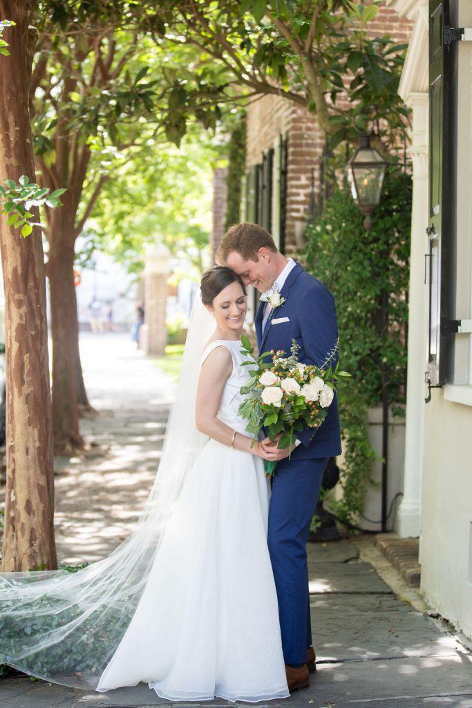 Dana wedding dress
