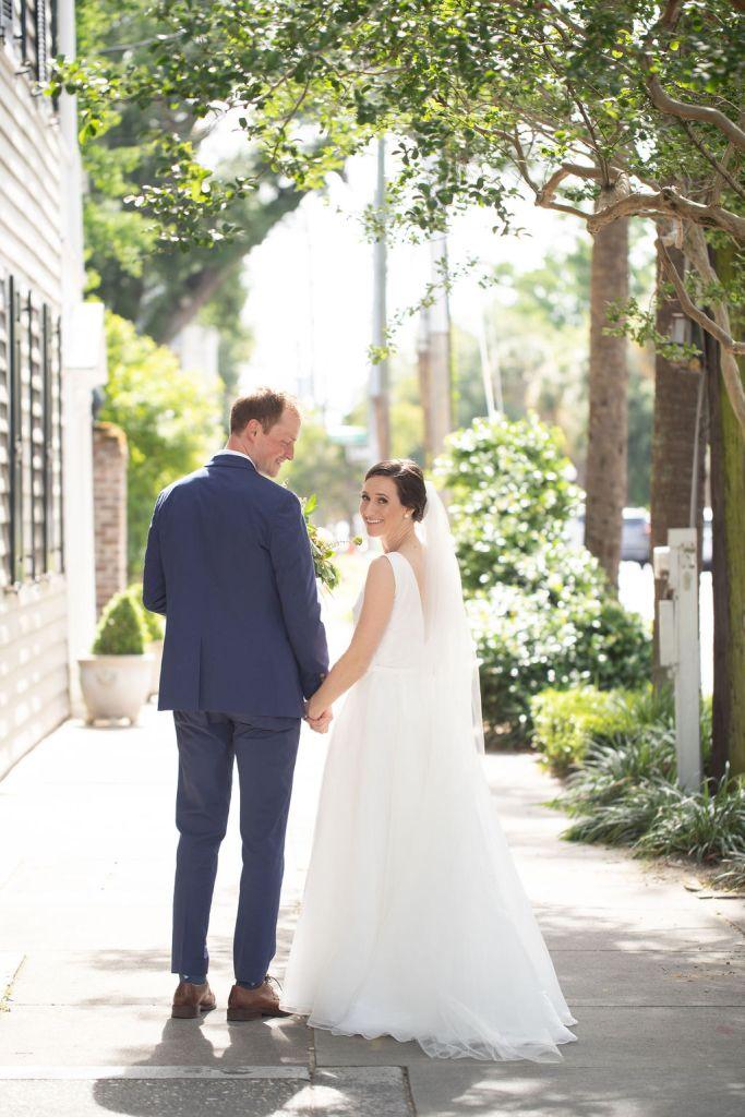 danas wedding dress
